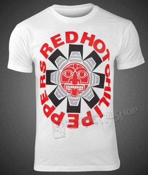 koszulka RED HOT CHILI PEPPERS - AZTEC