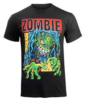 koszulka ROB ZOMBIE - DEVIL MADE ME DO IT