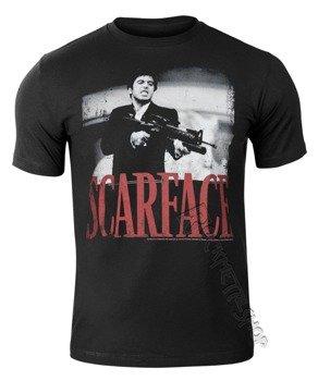 koszulka SCARFACE - SHOOTAH