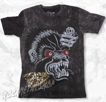koszulka SHIROI NEKO (BLACK)