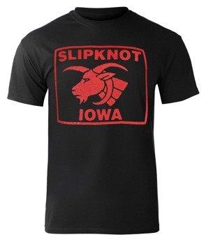 koszulka SLIPKNOT - GOAT CREST