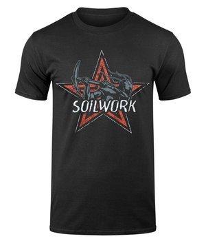 koszulka  SOILWORK - HAMMER STAR