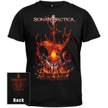koszulka SONATA ARCTICA - NIGHTMARE