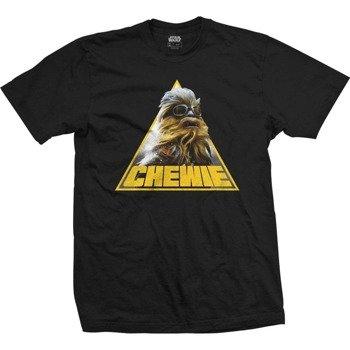 koszulka STAR WARS - SOLO TRI CHEWIE