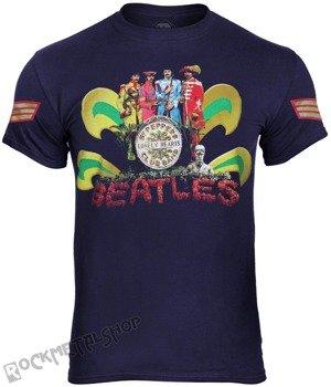 koszulka THE BEATLES - SGT. PEPPER'S NAKED