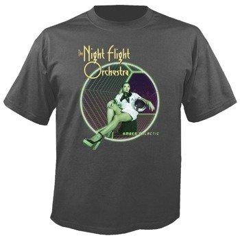 koszulka THE NIGHT FLIGHT ORCHESTRA - AMBER GALACTIC