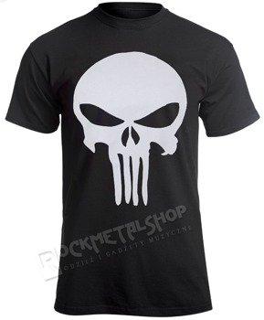 koszulka THE PUNISHER - SKULL
