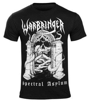 koszulka WARBRINGER - SPECTRAL ASYLUM