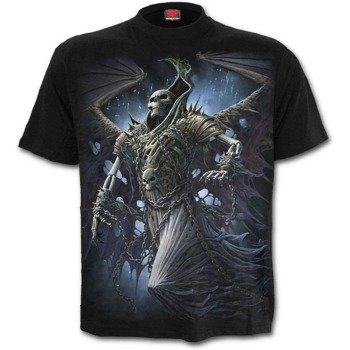 koszulka WINGED SKELTON