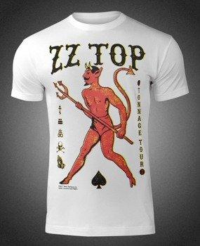 koszulka ZZ-TOP - TONNAGE TOUR