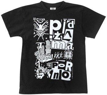 koszulka dziecięca PIDŻAMA PORNO - FUTURISTA