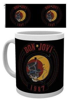 kubek BON JOVI - 1987