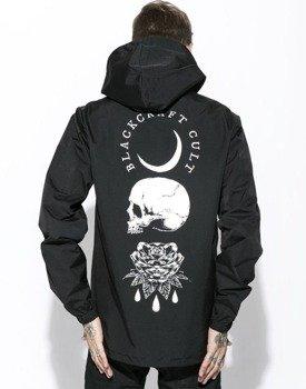 kurtka BLACK CRAFT - SPIRITS OF THE DEAD, przeciwdeszczowa