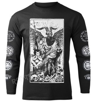 longsleeve AMENOMEN - DEVIL (OMEN094LO)