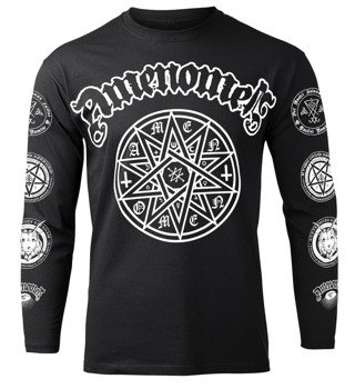 longsleeve AMENOMEN - STAR (OMEN105LO)