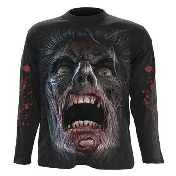 longsleeve NIGHT WALKERS