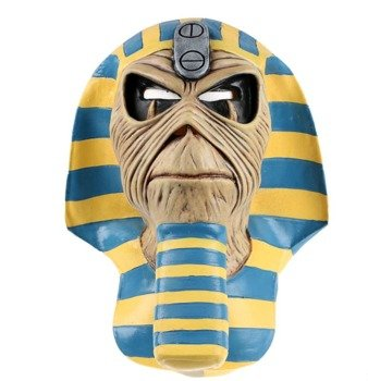 maska IRON MAIDEN - POWERSLAVE