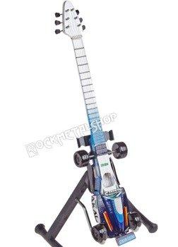 miniaturka gitary PETER MCGILTON - F-1 FORMULA ONE CAR