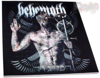obraz na płótnie BEHEMOTH - DEMIGOD