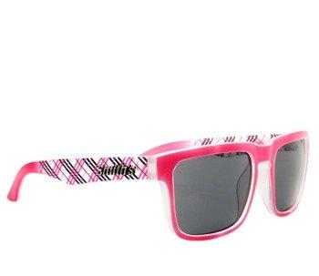 okulary SMITHS - PINK