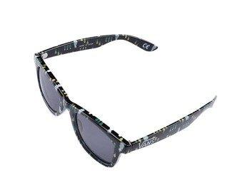 okulary VANS - JANELLE HIPSTER SEA GREEN