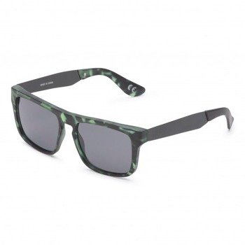 okulary VANS - SQUARED OFF MATTE FINISH AN