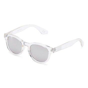 okulary VANS - VINTAGE CIRCLE CLEAR