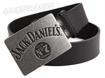 pas JACK DANIELS - METAL BUCKLE