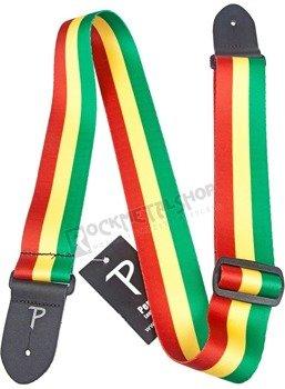 pas do gitary PERRI'S JAMAICA