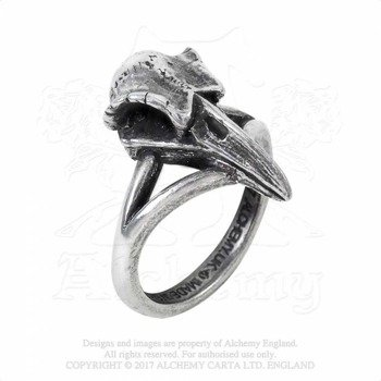 pierścień RABESCHADEL KLEIN