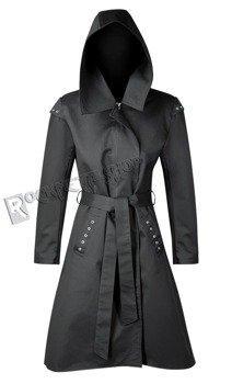 płaszcz damski AMENOMEN