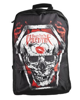 plecak BULLET FOR MY VALENTINE - COFFIN