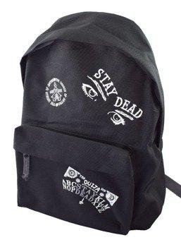 plecak DARKSIDE - STAY DEAD