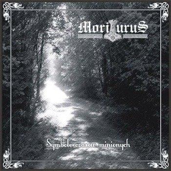 płyta CD: MORITURUS - SYMBOLE CZASÓW MINIONYCH