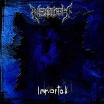 płyta CD: NEOLITH - IMMORTAL
