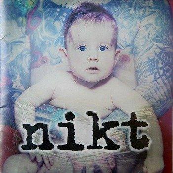 płyta CD: NIKT - RAZ