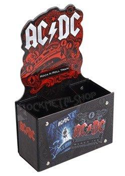 pojemnik na przybory szkolne AC/DC - ROCK N ROLL TRAIN