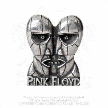 przypinka PINK FLOYD - DIVISION BELL