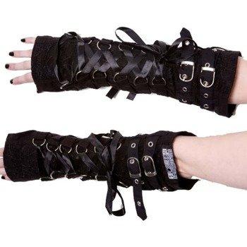 rękawiczki POIZEN INDUSTRIES - ORCHID ARMWARMERS