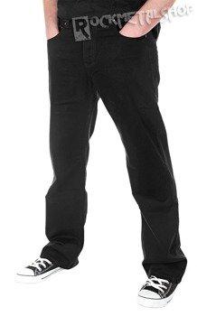 spodnie męskie SILVIAN BLACK