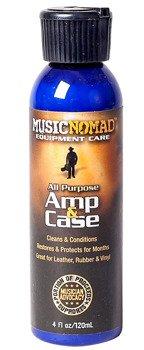 środek do czyszczenia wzmacniaczy i futerałów MUSIC NOMAD AMP & CASE CLEANER MN107