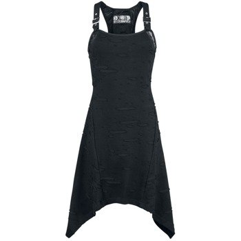 sukienka POIZEN INDUSTRIES - AUTUMN