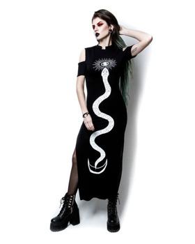 sukienka ROGUE - SERPENT ORACLE