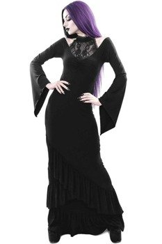 suknia KILL STAR - FOREVER FADES