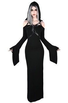 suknia KILL STAR - TABITHA TOMB