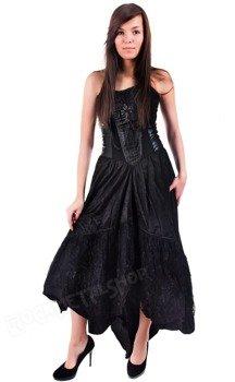 suknia RAVEN - EDWARDIAN LACE