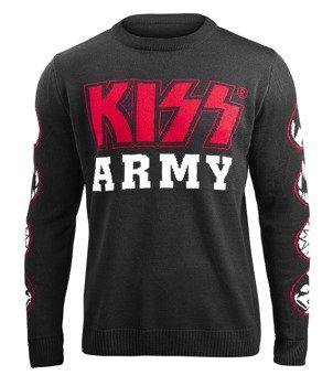 sweter KISS - KISS ARMY