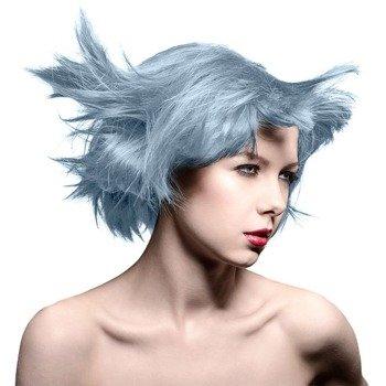 toner do włosów MANIC PANIC AMPLIFIED - BLUE STEEL 118ml  5-6 tygodni na włosach