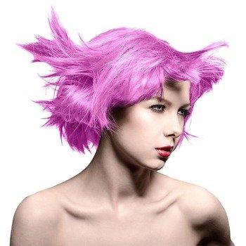 toner do włosów MANIC PANIC AMPLIFIED - MYSTIC HEATHER 118ml  5-6 tygodni na włosach
