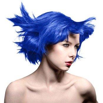 toner do włosów MANIC PANIC AMPLIFIED - ROCKABILLY 118ml  5-6 tygodni na włosach